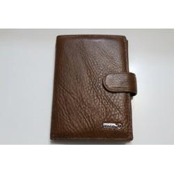 """Кошелек мужской кожаный """"Balisa"""" Код: B86-302"""