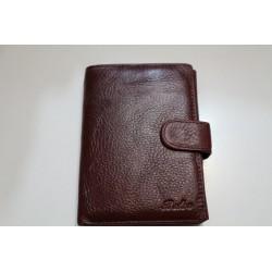 """Кошелек мужской кожаный """"Balisa"""" Код: B89-302"""