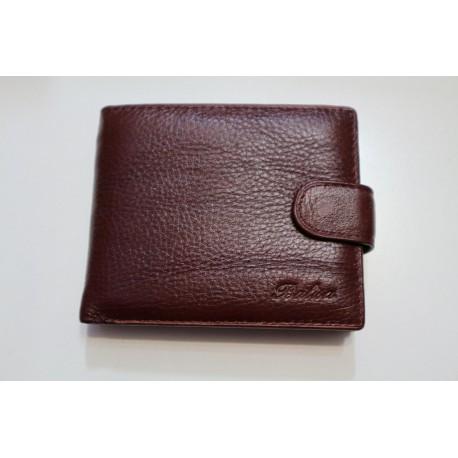 """Кошелек мужской кожаный """"Balisa"""" Код: B89-208Н"""